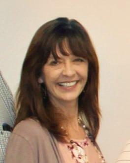 Photo of Roberta Teeto